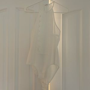 Sabo skirt bodysuit
